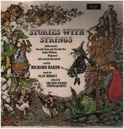 Alan Ridout - Stories With Strings