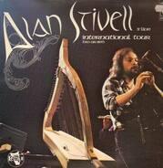 Alan Stivell - 3rd Live : International Tour Tro Ar Bed