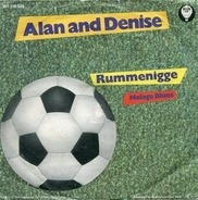 Alan And Denise - Rummenigge