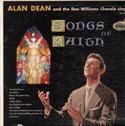 Alan Dean , The Don Williams Chorale - Songs Of Faith