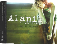 Alanis Morissette - Out Is Through