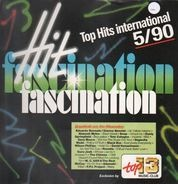 Edoardo Bennato, Gianna Nannini, Alannah Myles, a.o. - Hit Fascination 5/90