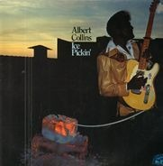 Albert Collins - Ice Pickin'