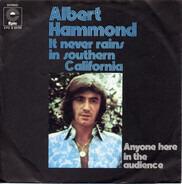 Albert Hammond - It Never Rains in Southern California