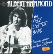 Albert Hammond - The Free Electric Band