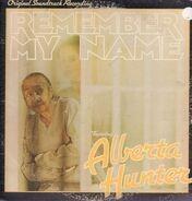 Alberta Hunter - Remember My Name OST