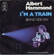 Albert Hammond - I'm A Train