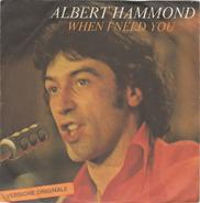 Albert Hammond - When I Need You / Cry Baby