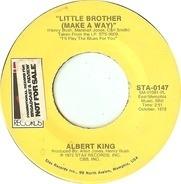 Albert King - Little Brother (Make A Way)