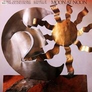 Albert Mangelsdorff And Wolfgang Dauner & Family Of Percussion - Moon At Noon