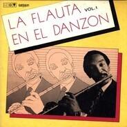 Alberto Corrales - La Flauta En El Danzón Vol. 1