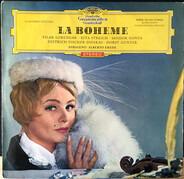 Puccini - Puccini, La Bohème
