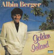 Albin Berger - Golden Island
