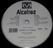 Alcatraz - Heart Of Stone