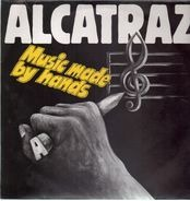 Alcatraz - Music Made By Hands