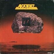 Alcatrazz - Island In The Sun