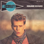 Al Corley - Square Rooms / Don't Play With Me