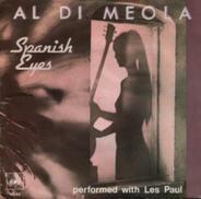 Al Di Meola & Les Paul - Spanish Eyes
