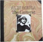 Al Di Meola - The Guitarist
