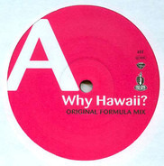 Alëem - Why Hawaii ?