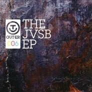 Alessandro Stefanio - Jvsb EP