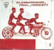 Alessandroni + Paul + Honesty - Tridem