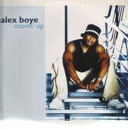 Alex Boye - Movin' Up