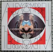 Alex Campbell - Live + Studio