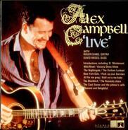 Alex Campbell - Live