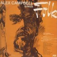 Alex Campbell - Alex Campbell Sings Folk