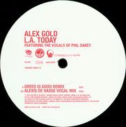 Alex Gold - L.A. Today