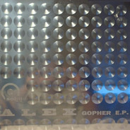 Alex Gopher - Gopher E.P.