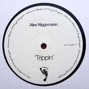 Alex Niggemann / Rio Padice - Samurai Blades EP - Vinyl Sampler