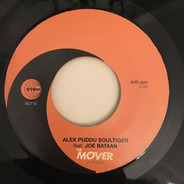 Alex Puddu Soultiger Featuring Joe Bataan - The Mover