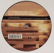 Alexander Kowalski - Belo Horizonte