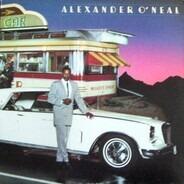 Alexander O'Neal - Alexander O'Neal