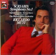 Scriabin - Symphony No. 1