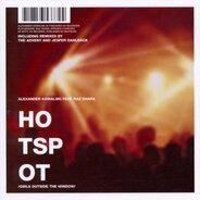 Alexander Kowalski feat.Raz Ohara - Hot Spot/Delicious