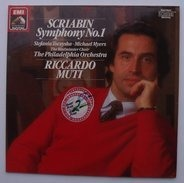 Alexander Scriabin (Muti) - Symphony No.1