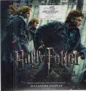 Alexandre Desplat - Harry Potter & The..PT.1