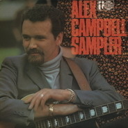 Alex Campbell - The Alex Campbell Sampler