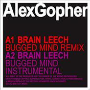 Alex Gopher - Brain Leech