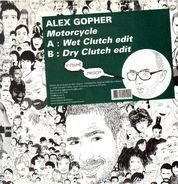Alex Gopher - Motorcycle