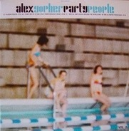 Alex Gopher - Party People Vol. 2