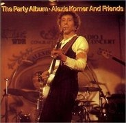 Alexis Korner - The Party Album