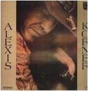 Alexis Korner - Alexis