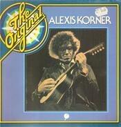 Alexis Korner - The Original Alexis Korner