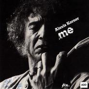Alexis Korner - Me