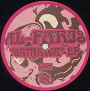 Al-Faris - Samawa EP