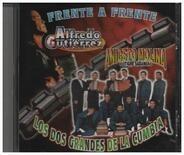 Alfredo Gutierrez & Aniceto Molina - Los dos Grandes de la Cumbia